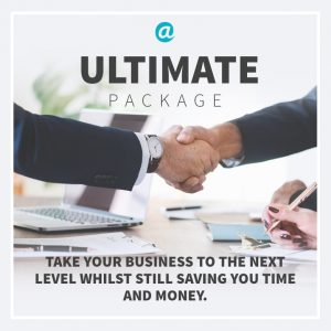 Ultimate Website Package